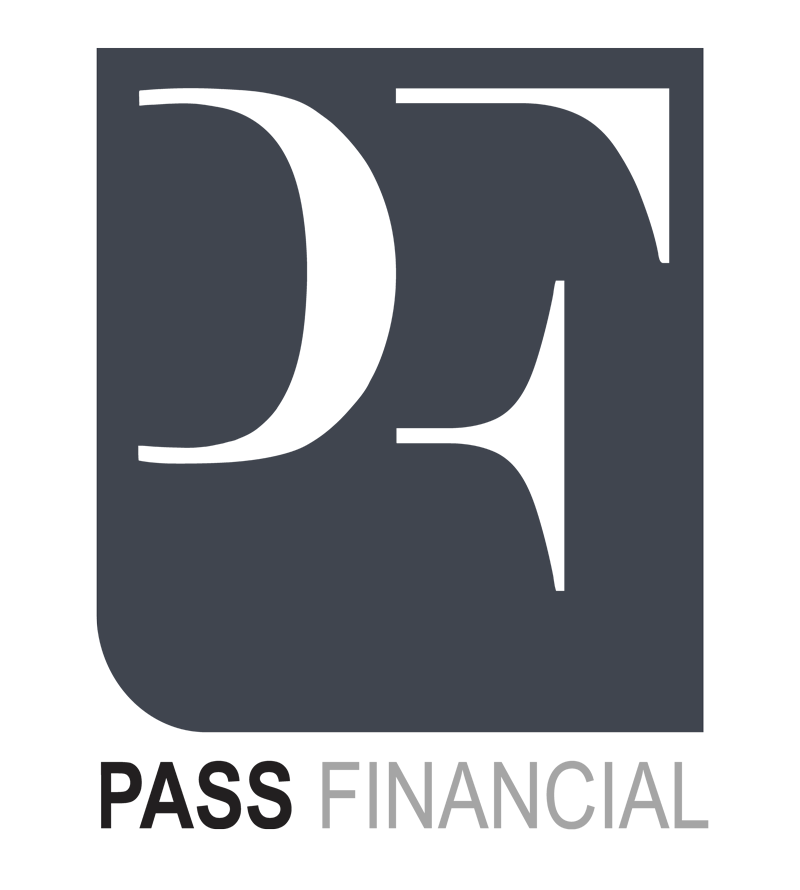 Pass Financial logo